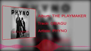 Phyno - Obiagu [Official Audio]