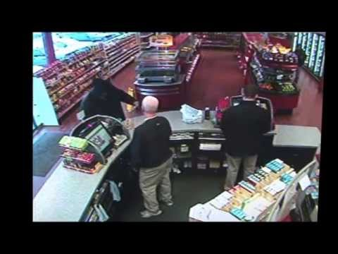 Iowa Lottery releases surveillance footage of mystery Hot Lotto winner