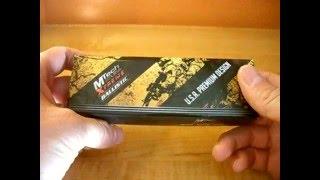 MTech USA Xtreme Ballistic MX-A828