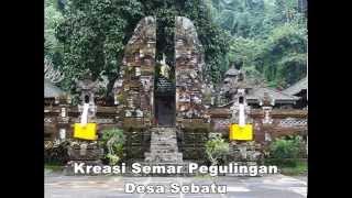 Download Lagu New Kreasi Semar Pegulingan Desa Sebatu Gratis STAFABAND