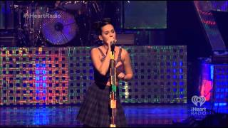 Katy Perry Video - Katy Perry iHeartRadio Music Festival Live 2013