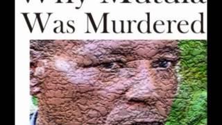 Mutula Kilonzo Death: The Shocking Truth