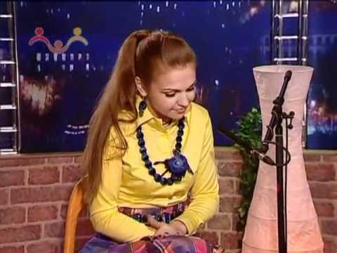 Ой, то не вечер- Марина Девятова.