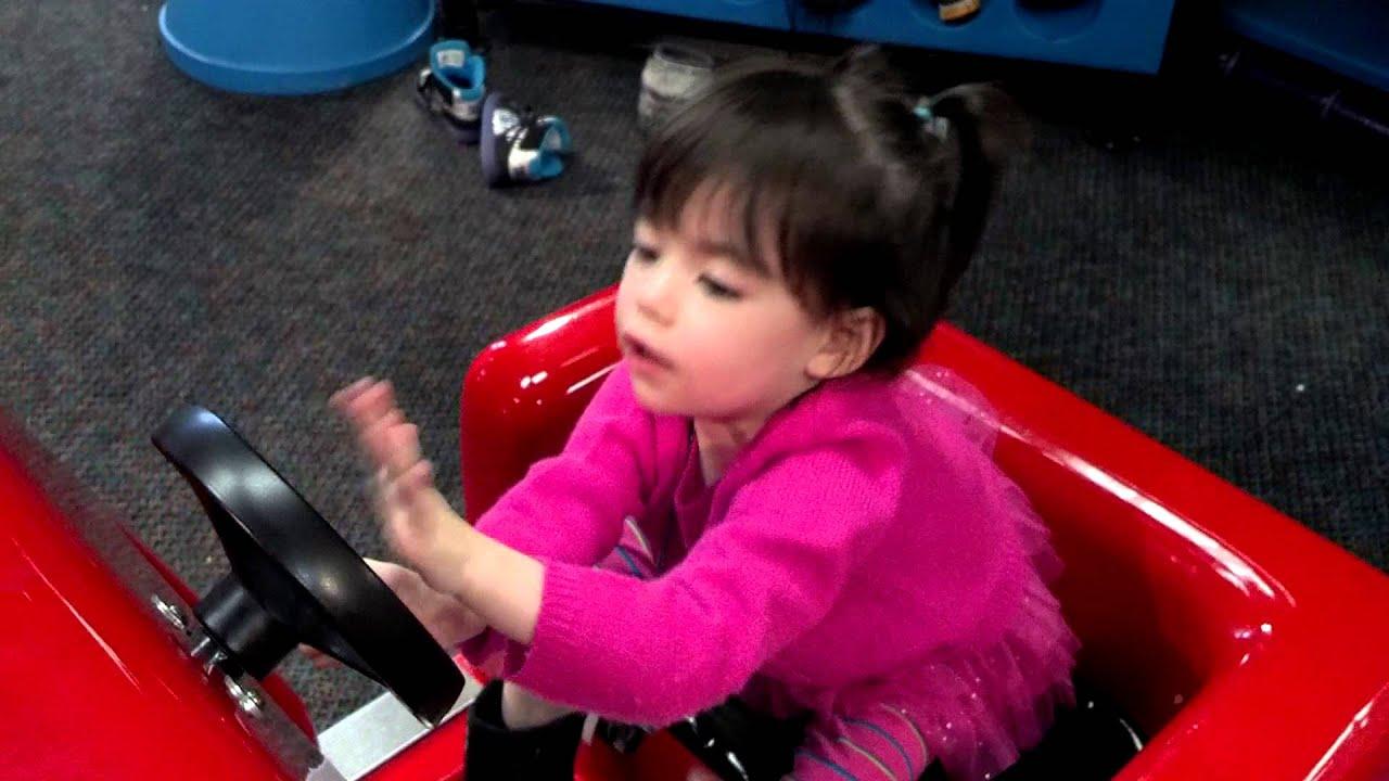 Wheels on The Bus | Part 2 | Little Baby Bum| Nursery