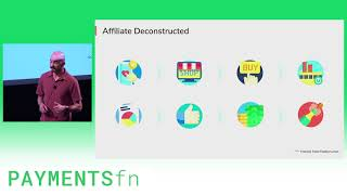 PAYMENTSfn 2018 - Cashing Out with Cash Back by Jim Carter III