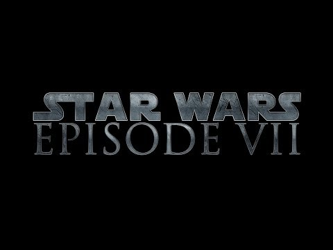 AMC Movie Talk - Trouble For STAR WARS VII 2015 Release Date? Galvatron In TRANSFORMERS 4?