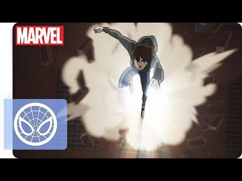 Marvel's Spider-Man - Operation Beobachtung   Marvel HQ Deutschland