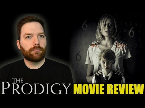 The Prodigy - Movie Review