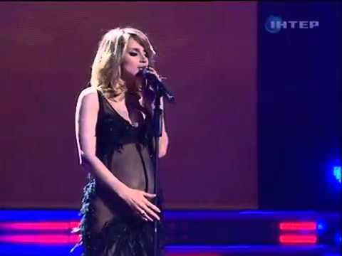 Светлана Лобода - Спасибо (live)