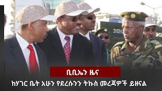 BBN Daily Ethiopian News February 15, 2018