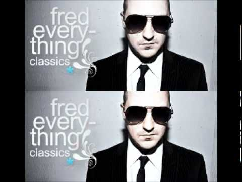 Bran Van 3000 Feat Curtis Mayfield - Astounded (Fred'S Classic Vocal Mix)
