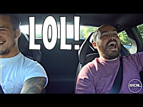 LAMBORGHINI REACTION VIDEO WITH SACCONEJOLYS!