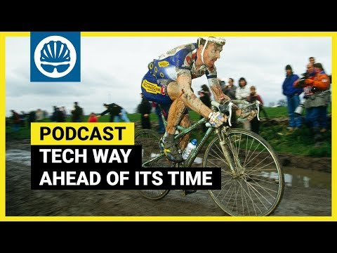 Road Tech That Was Ahead of Its Time | BikeRadar Podcast Ep 5
