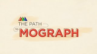 The Path to MoGraph: A Free Motion Design Intro Course