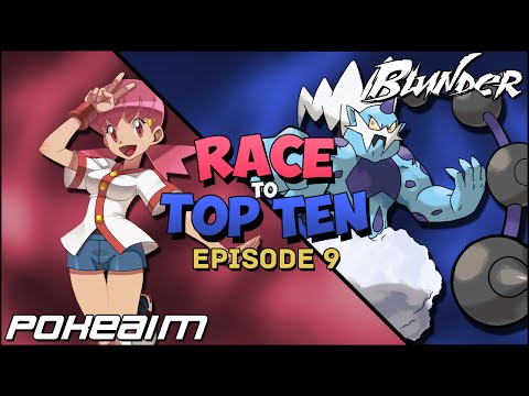 Pokemon Showdown Race to Top Ten: Pokemon ORAS OU w/ PokeaimMD & Thunderblunder777 [Part 9]