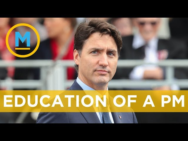 Justin Trudeau39s ideas and lack of execution explored in new book  Your Morning