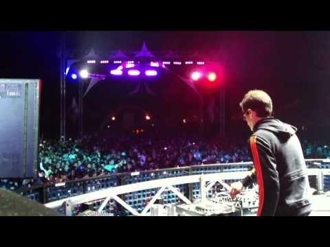Dance raveTrance PartySolar Vision 4 GDL DJ Twina-Live(2)psytrance...