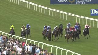 2015 Darley July Cup Muhaarar Racing UK