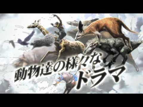 Japāņu datorspēle par dzīvnieciņiem