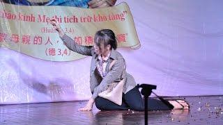 Kịch: Công Lao Của Mẹ - Đêm Hội Tôn Vinh Mẹ | CHATAMVN.COM