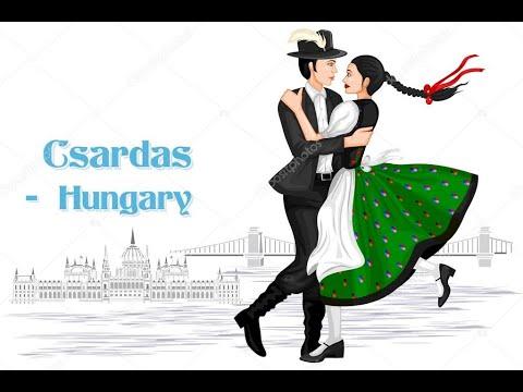 Csimszi Rudolf és Mónika Csárda Party 2019 ÚJ