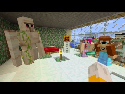 Minecraft Xbox — Good Friends [119]