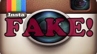 FAKE INSTAGRAM APP FOR ANDROID DEVICES MAKES THE ROUNDS