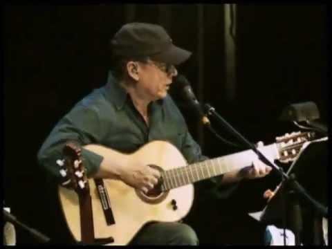 Silvio Rodrguez - El Colibrí Y La Flor