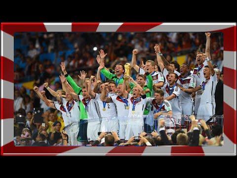 Los 10 Mejores Goles del Mundial Brasil 2014 - Brazil 2014 World Cup Top 10 Goals