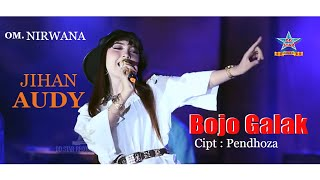 download lagu Jihan Audy - Bojo Galak Official Music gratis