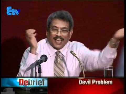 Sri Lanka News Debrief - 24.08.2011 video