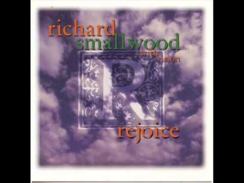 Richard Smallwood - Christmas Medley (Instrumental)