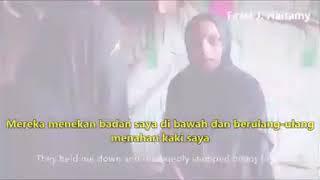 Gadis Rohingya Militer Memperkosa