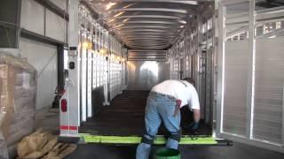 Mid-Plains Equipment WERM Rubber Flooring