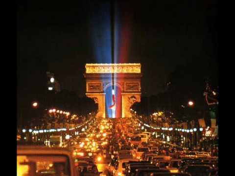 Paroles Les Champs-Elysées par Joe Dassin - …