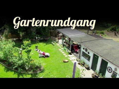 GARTENRUNDGANG, Mai 15 (2/2) | GARDEN TOUR | Selbstversorger Garten