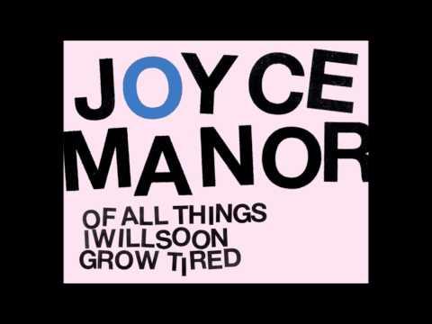 Joyce Manor - Bride Of Usher