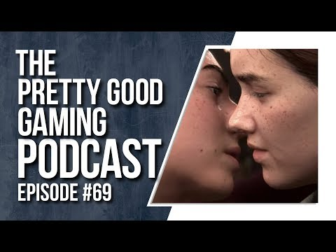 Elder Scrolls VI Hopes, Game Surprises + WORST Playable Characters | Pretty Good Gaming Podcast #69