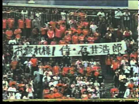 1994.8.24 西武vs近鉄22回戦 4/1... 水口栄二 ブライアント 石井浩郎 中村紀