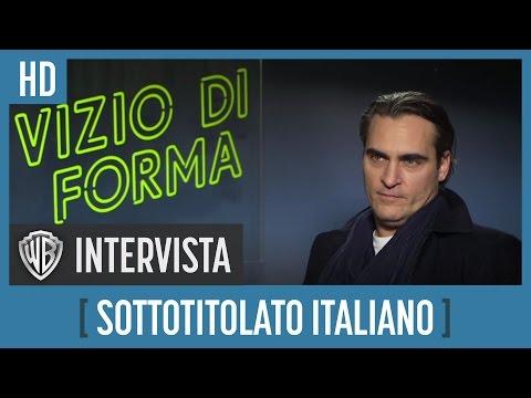 Vizio di Forma - Intervista a Joaquin Phoenix | HD