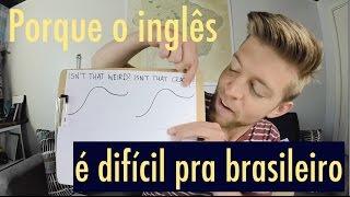 Porque o inglês informal é difícil pra brasileiro | QUICK TIP #02