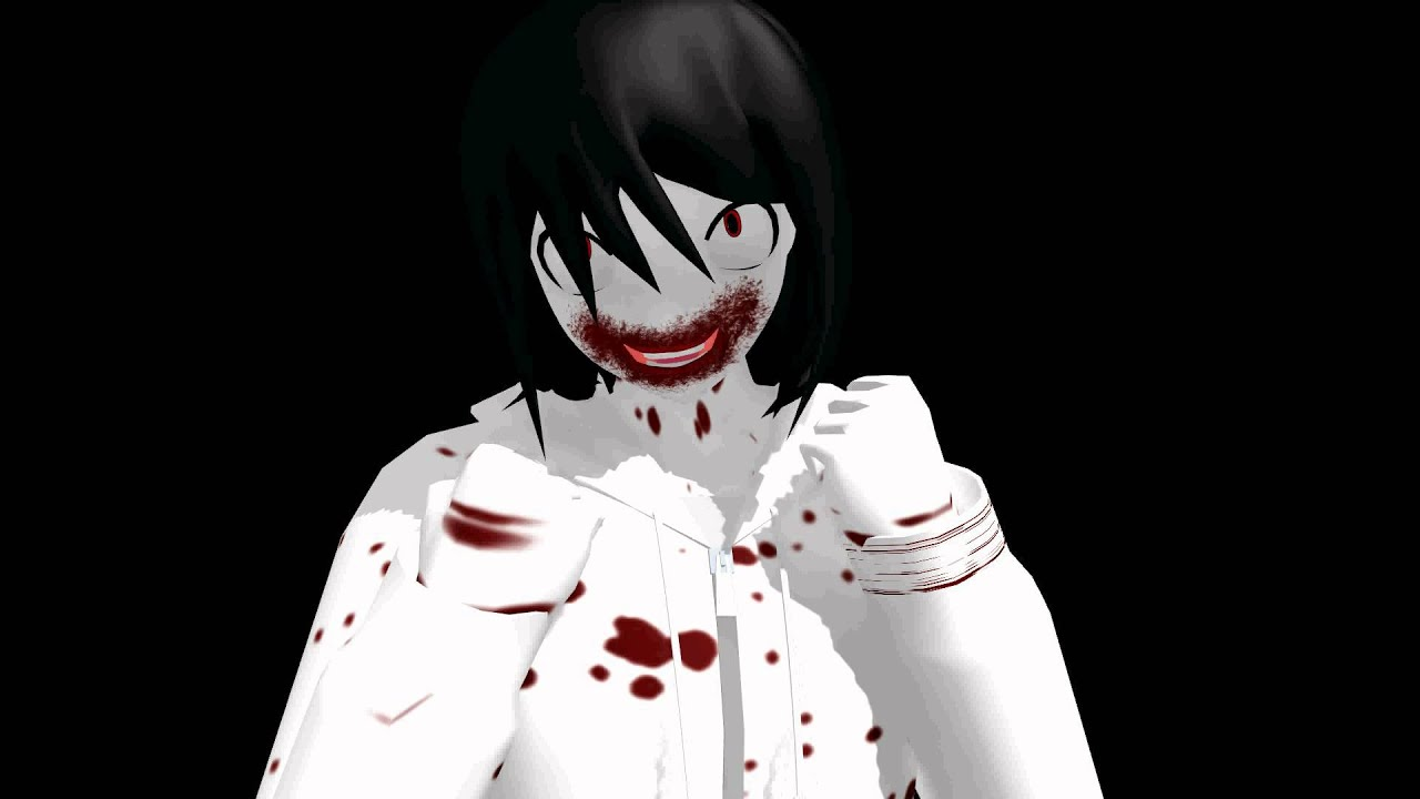 Killer Fangirls Jeff The Killer Fangirls