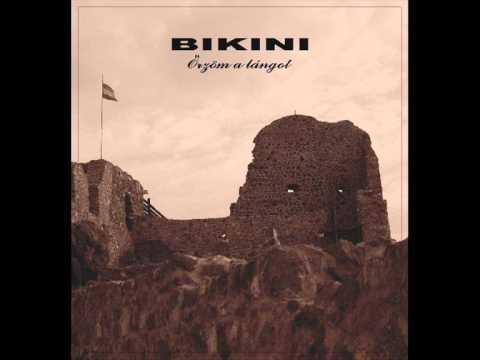 Bikini - Körhinta