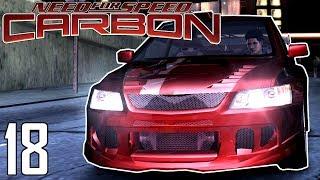 Seht mal wer wieder da ist... | NFS Carbon (2006) #018