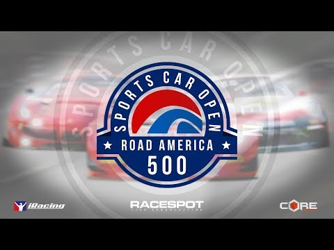 Sports Car Open Road America 500