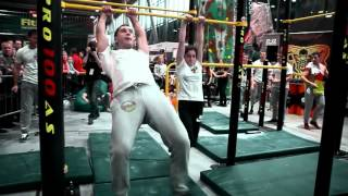 Кубок ВОРКАУТ24 / The Cup WORKOUT24. Выставка SN PRO 2015