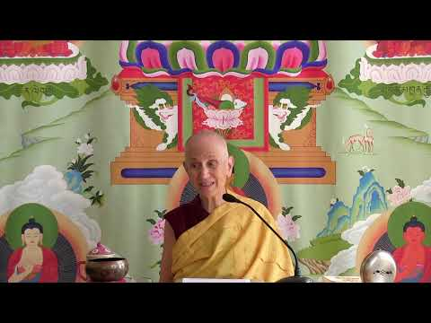 Why bodhicitta is so powerful