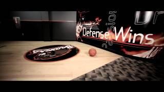 2012-13 Oregon State Men's Basketball INTRO VIDEO