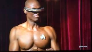 Lance Reddick: The Eric Andre Show