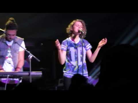 Love goes on / Gracious tempest - Hillsong Young and Free (Toronto July 27, 2014